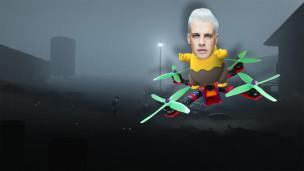 Audio «Der Troll und die Renn-Drohnen» abspielen.
