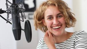 Audio «Flavia Kleiner: «Ich freue mich auf das Jahr 2050»» abspielen.