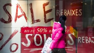 Audio «Oh du seliger Shoppingwahn: 365 Tage Sale» abspielen.
