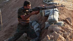 Audio Deutsche Waffen für die Kurden abspielen.