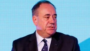 Audio Alex Salmond tritt nach schottischem «Nein» zurück abspielen.