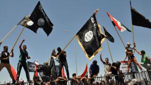 Audio Iraker aus der Schweiz planten Anschlag in Europa abspielen.