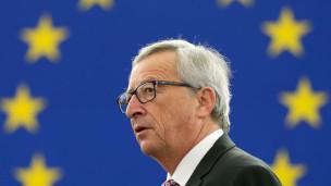 Audio Juncker: «Europa braucht einen Kick-Start» abspielen.
