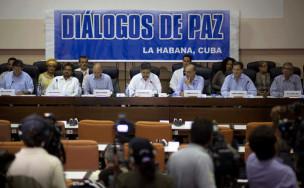 Audio Waffenstillstand in Kolumbien abspielen.