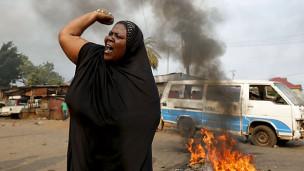 Audio «Burundi vor einem neuen Bürgerkrieg?» abspielen.