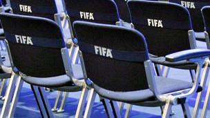 Audio «Fifa-Verhaftungen in Zürich - auf Ersuchen der USA» abspielen.