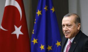 Audio «Der türkische Präsident kann punkten in Brüssel» abspielen.