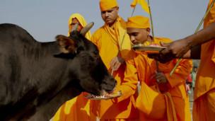 Audio ««Radikale Hindus haben mehr Raum und Selbstbewusstsein bekommen.»» abspielen.