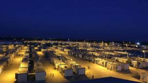 Audio «Flüchtlings-Aktionsplan mit der Türkei» abspielen.