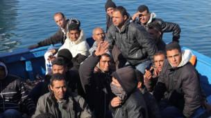 Audio «Die vergessenen Flüchtlinge aus den Maghrebländern» abspielen.