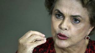 Audio «Tag der Entscheidung für Dilma Rousseff» abspielen.