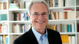 Audio Manfred Schneider: «Transparenz ist eine Utopie» abspielen.