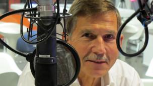 Audio Urs Winzenried zu Polizeigewalt und Ausschreitungen abspielen.