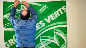 Audio «Missratener Start ins Wahljahr für die Grünen» abspielen.