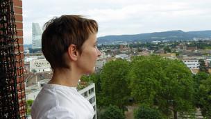 Audio ««Selbstgemacht»: Christine Binswanger, Architektin» abspielen.