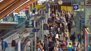 Audio ««Mobility Pricing» zur Lenkung von Pendlerströmen?» abspielen.