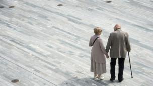 Audio «Die Diskussion um die Rentenreform geht weiter» abspielen.