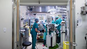 Audio «Krankenkassen – die nächste Prämienerhöhung» abspielen.