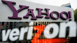 Audio «Verizon kauft Kerngeschäft von Yahoo» abspielen.