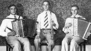 Audio ««Fröhliche Breakfahrt»» abspielen.