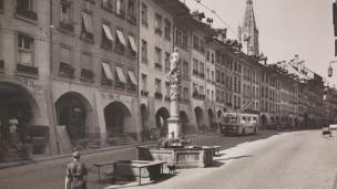 Audio ««Lüpfig und müpfig» mit «Das liebe alte Bern»» abspielen.