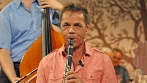 Audio «Neue CD von Rampass mit Fritz Dünner» abspielen.