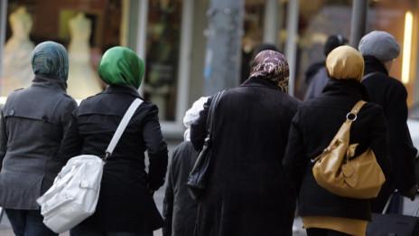 Audio «Am Rand der Debatte: Liberale Muslime» abspielen.