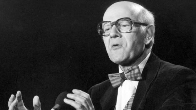 Fredy Lienhard (1927-2012). - 128914.120525_sinerzyt_fredy_lienhard