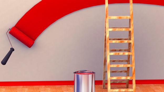 warum ist rot rot mailbox srf. Black Bedroom Furniture Sets. Home Design Ideas