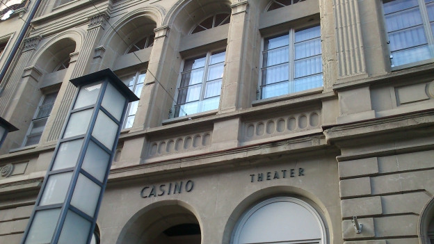 casino theater burgdorf