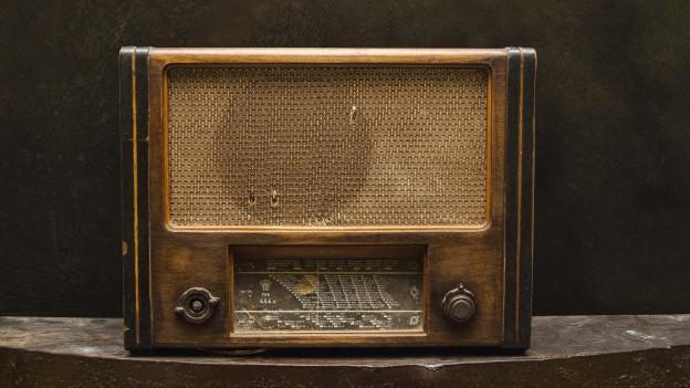 Grammofon vegl.