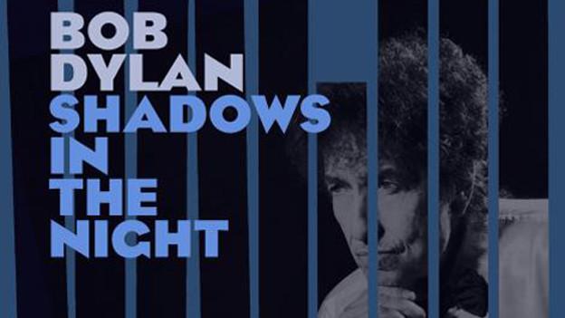 Cuverta dal nov DC da Bob Dylan..