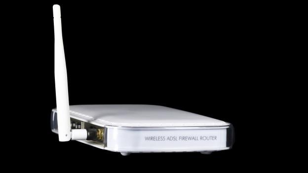 Apparat: rinforzader da wireless