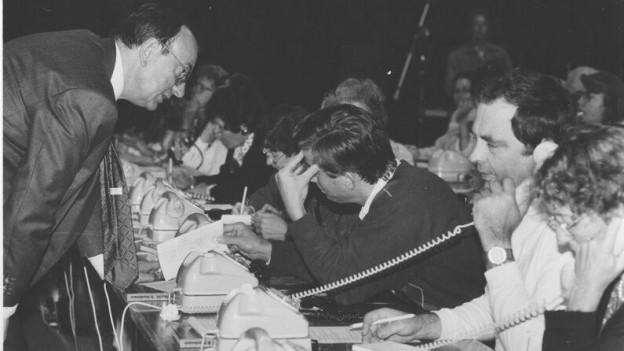 Audio «Die Glückskette – gelebte Solidarität seit 70 Jahren» abspielen.