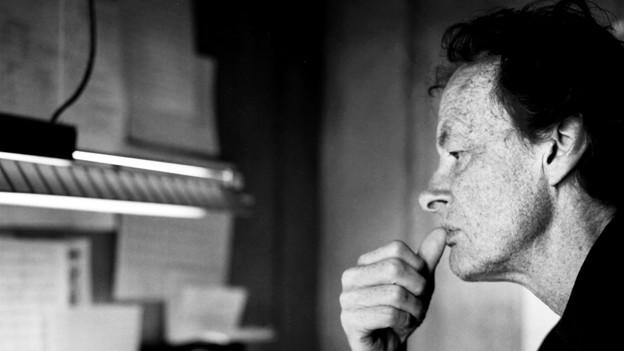 Der Komponist und Dirigent Beat Furrer. - 257901.david_furrer_06-2014