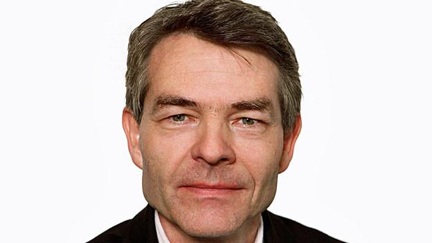 Dieter Kohler, Leiter des Regionaljournals Basel. - 184048.140108_tg_dieter-kohler-624