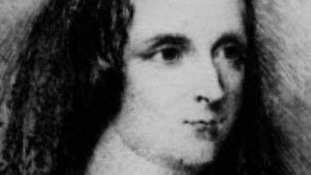 Mary Shelley - 174311.shelleyg