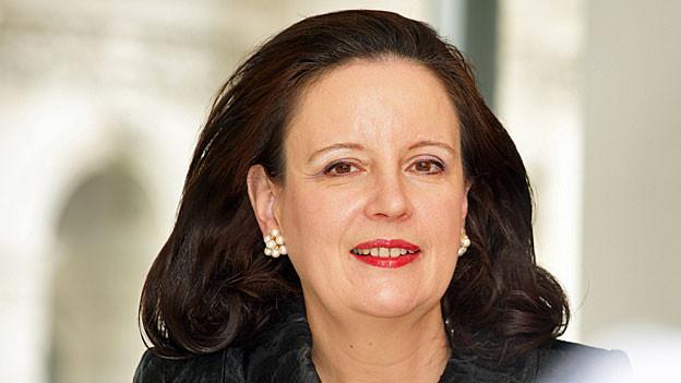 Cornelia Meyer. - 175687.130911_wiwo_1corneliameyer_