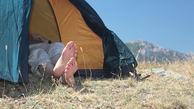 Zelt Oregon 5 : Auf dem oregon trail quer durch die usa