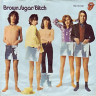 Album-Cover Brown Sugar.
